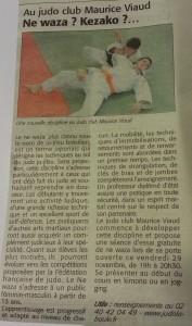 Article ne waza