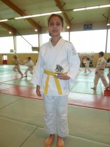 sarah-judo