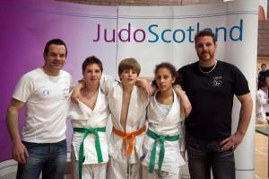 Groupe baulois Inverness 2013