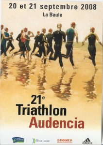 Triathlon 2008