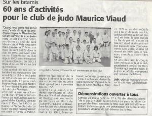 60 ans club