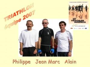 Triathlon-2007