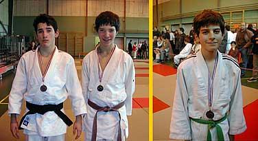Quentin_Gwénael_Fabien 2007