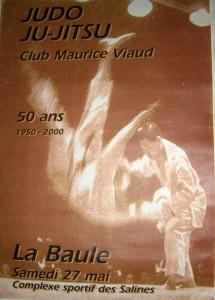 affiche des 50ans