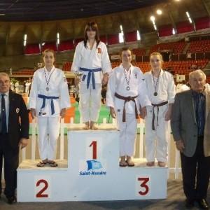 Mélissa 15-01-2011 St Nazaire